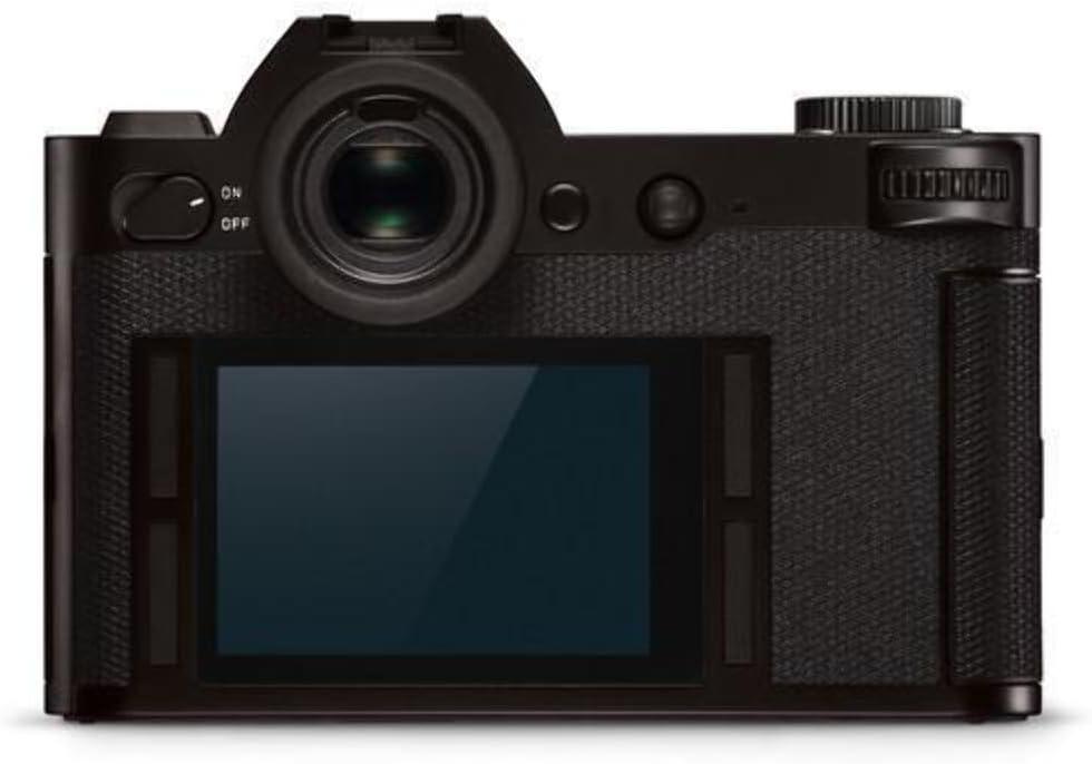 10850 Leica 24 Sl Type 601 Mirrorless Camera Black