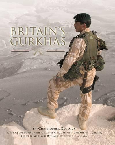 Britain's Gurkhas pdf epub