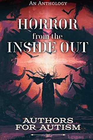 book cover of Horror from The Inside Out