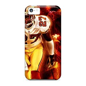 Top Quality Protection San Francisco 49ers Cases Covers For Iphone 5c