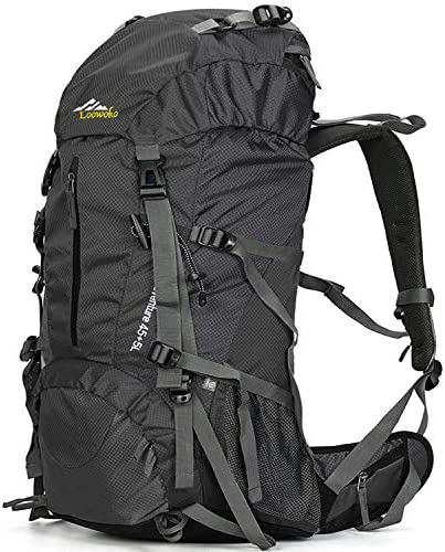 Loowoko Hiking Backpack Travel Camping product image