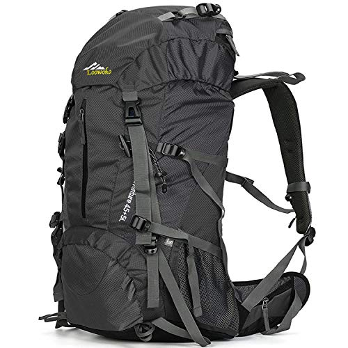 Loowoko Hiking Backpack 50L
