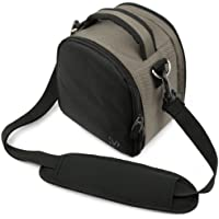 VanGoddy Laurel Carrying Case Bag for Panasonic LUMIX Series Cameras