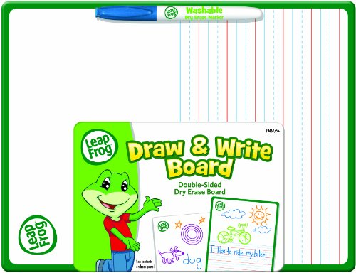 LeapFrog Inches Double Sided Washable Marker