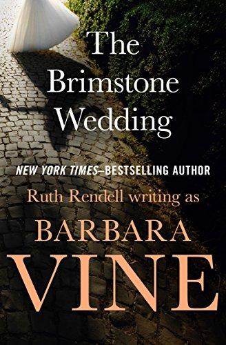 The Brimstone Wedding by [Rendell, Ruth]