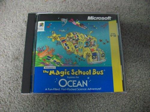 the-magic-school-bus-explores-the-ocean-cd-rom