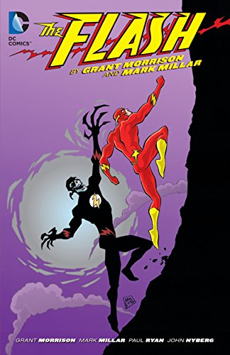 The Flash by Grant Morrison and Mark -