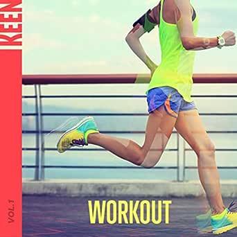 KEEN: Workout Vol. 1 de Various artists en Amazon Music - Amazon.es