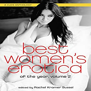 Best Women's Erotica of the Year, Volume 2 Audiobook