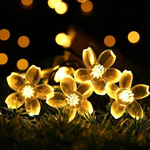 Flower Light Up Lights Amazon Com