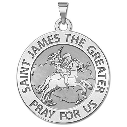 PicturesOnGold.com Saint James
