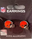 Cleveland Browns Stud Earrings