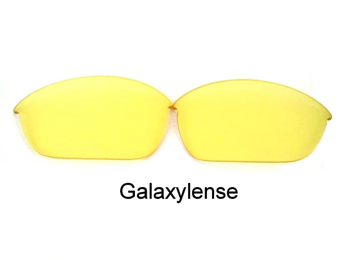 amazon com galaxy replacement lenses for oakley half jacket 2 0 rh amazon com