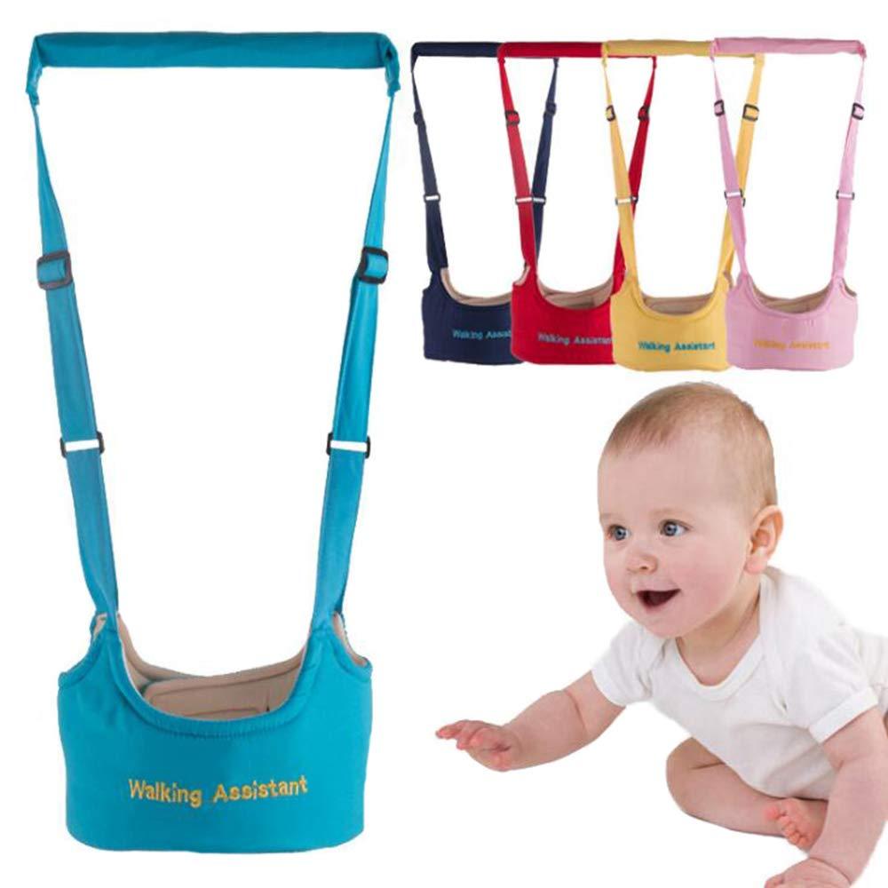 MAOZHE Toddler Walking Assistant ,Arnés para Bebé Asistente De ...