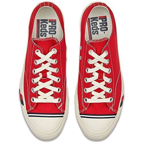 Keds Canvas Sneakers - 4
