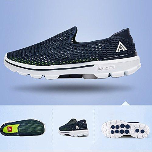 Sunjcs Aquatiques Pour Bleu 39 Bleu Eu Homme Chaussures 66rS1q7