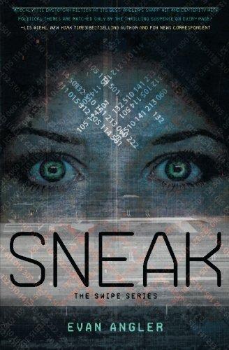 Sneak (Swipe Series) - Action Angler