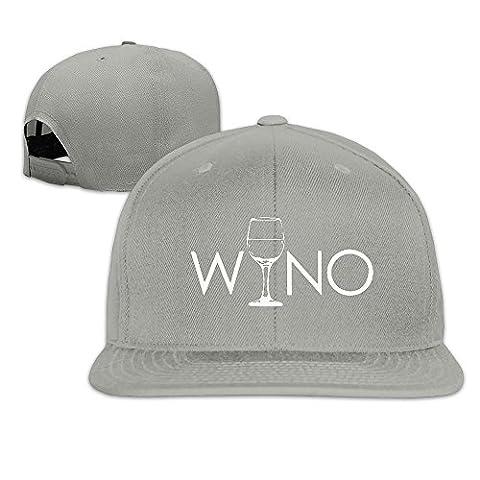 MaNeg Wino Unisex Fashion Cool Adjustable Snapback Baseball Cap Hat One Size (Gone Baby Gone Movie Poster)