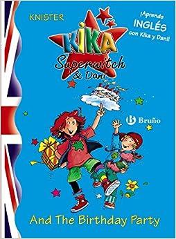 Paginas Para Descargar Libros Kika Superwitch & Dani And The Birthday Party La Templanza Epub Gratis
