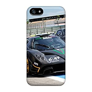 New Style BeverlyVargo Zonda R Premium Covers Cases For Iphone 5/5s