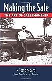 Making the Sale, Tom Shepard, 1500210315