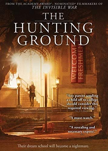 Hunting Ground, The ()