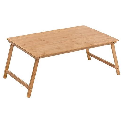Lapdesks plegables Mesa de bandejas y mesas portátiles con ...