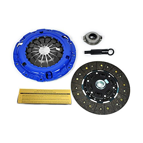 EFT STAGE 2 CLUTCH KIT FOR MITSUBISHI 3000GT VR4 DODGE STEALTH R/T 3.0L V6 TWIN TURBO - Mitsubishi 3000gt Vr4 Twin Turbo