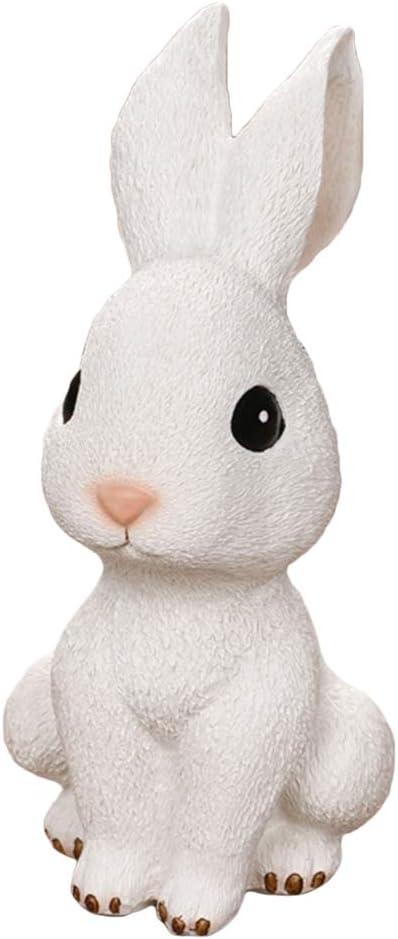 3-Piece Baby Aspen Bunnies in the Garden Gift Set One Size White