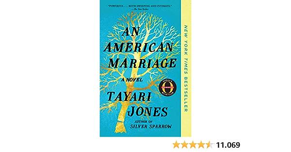 An American Marriage (Oprahs Book Club): A Novel (English Edition)