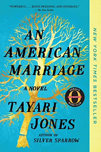An American Marriage Oprahs Book Club A Novel Kindle Edition
