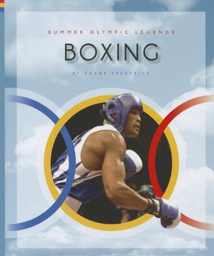 Boxing (Summer Olympic Legends)