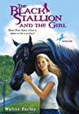 The Black Stallion and the Girl, Walter Farley, 0606000356