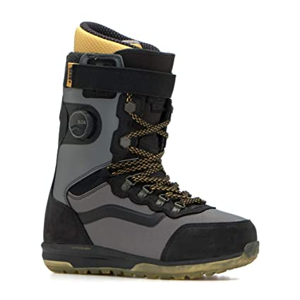 4400d46c Amazon.com : Vans Infuse Snowboard Boots : Sports & Outdoors
