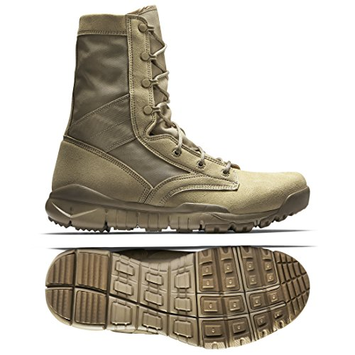 Military Field Boots - 3