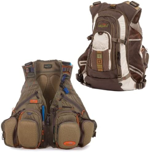 Fishpond Wasatch Tech Pack - WTP-B, Barnwood: Amazon.es: Deportes y aire libre