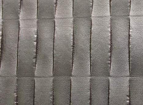 Ventadecolchones - Canapé Modelo Serena Gran Capacidad tapizado en Polipiel Cordoba Acero y Medidas 160 x 190 cm: Amazon.es: Juguetes y juegos