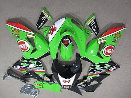 Licor para Kawasaki Ninja ZX10R ZX-10R 2006 2007 marca nueva ...