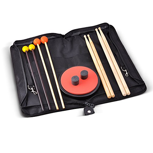 Moozikpro Elementary Drumstick Drumsticks Drummers