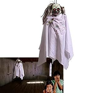 Dazzling Toys Secret Ghostdom Shaking and Noise Making Ghost Skeleton
