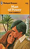 img - for Man of Power (Harlequin Romance, No. 2388) book / textbook / text book