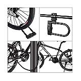 Titanker U Lock Bike Lock, Heavy Duty Combination
