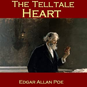 The Telltale Heart Audiobook