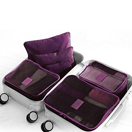 Garment Bag Luggage Sets - 2