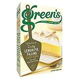 Green's Lemon Pie Filling (2 per pack - 140g) - Pack of 6