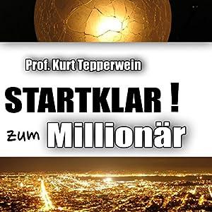 Startklar zum Millionär Hörbuch