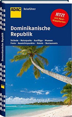 ADAC Reiseführer Dominikanische Republik
