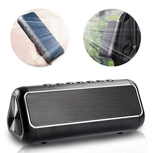 Original Solar Soundbar Bluetooth Waterproof product image