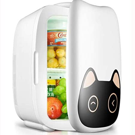 STRTT Mini Portátil frigorífico,Coche Nevera,Calentador ...