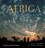 Africa, Damon Foster and Craig Foster, 086486664X